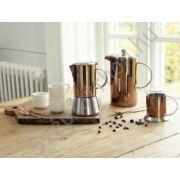 Kávéskanál szett S/4, rozsdamentes, réz színű, Origins, La Cafetiére