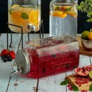 Hűtőszekrény limonádé adagoló 3 L