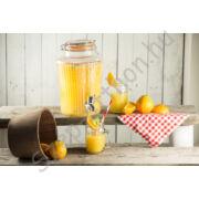 A.B.0025.407 Kilner® limonádé adagoló üveg 5L
