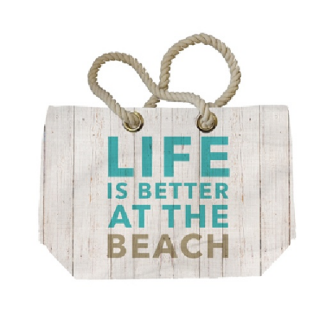 PPD.Y1551995 Life is Better At The Beach strandtáska 55x38cm