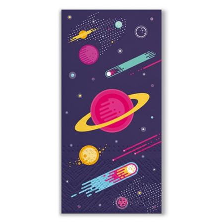 P.W.SDM000701 Universe papírzsebkendő 10db-os