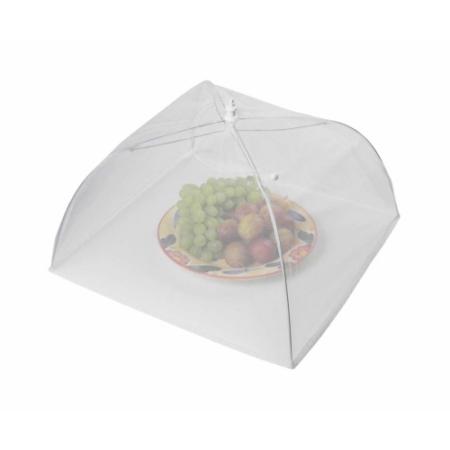 K.C.KCCOVER30 Ételháló 76cm, White Umbrella,KitchenCraft