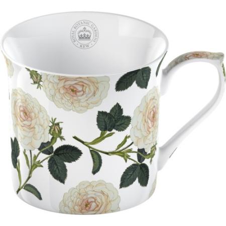 A.5125545 Porcelán bögre, 230ml, Cream Chintz