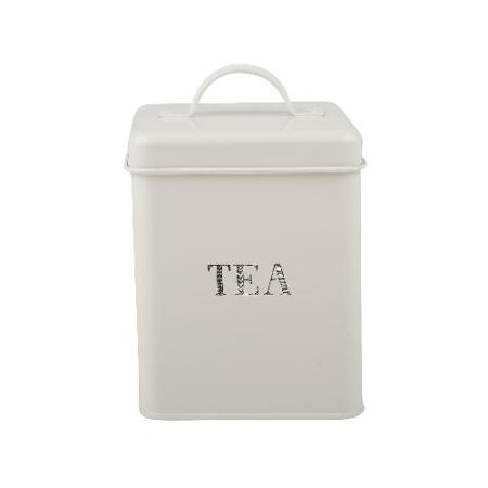 C.T.5199910 Fémdoboz 115x165mm,Tea,Stir it Up