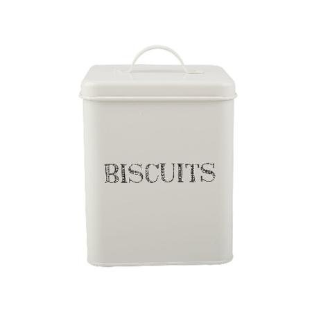C.T.5199915 Fémdoboz 132x185x132mm,Biscuits,Stir it Up