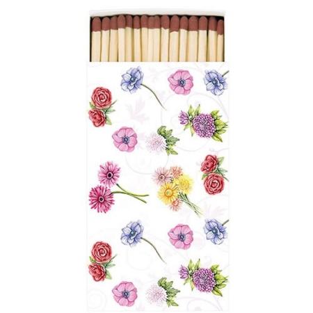 AMB.19509985 Flower Festival gyufa 45 szálas