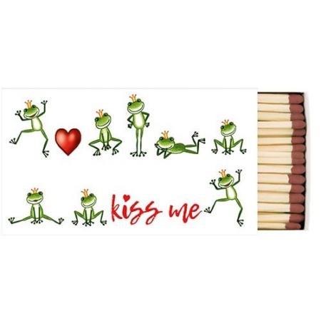 AMB.19513050 Kiss Me gyufa