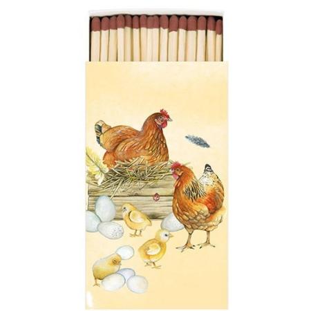 AMB.19512820 Breeding Chicken gyufa