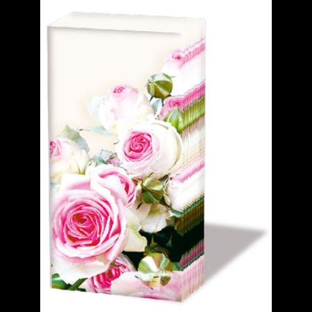 AMB.12205155 Maxima papírzsebkendő,10db-os