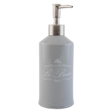 Clayre & Eef 63350 Porcelán folyékony szappanadagoló