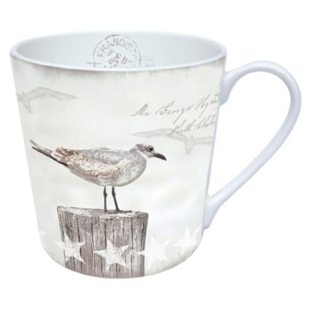 AMB.18509115 Seagulls porcelán bögre 0,3L