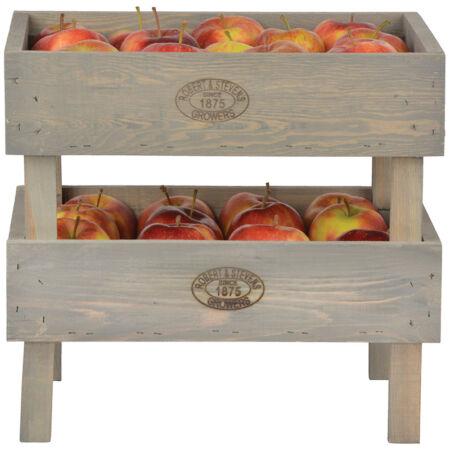 Zöldség-gyümölcs tároló S NG33