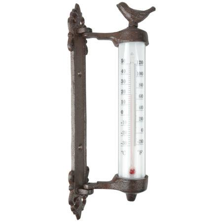 Fali madaras hőmérő