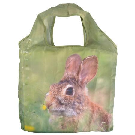 A.TP150N Bevásárló táska, nyuszis