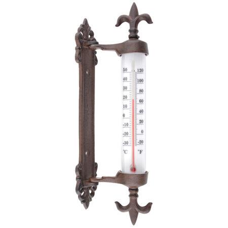 Falra rögzíthető hőmérő TH84