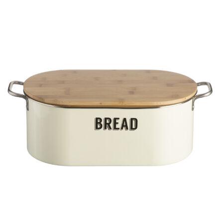 A.A.1401.081 Fém kenyértartó