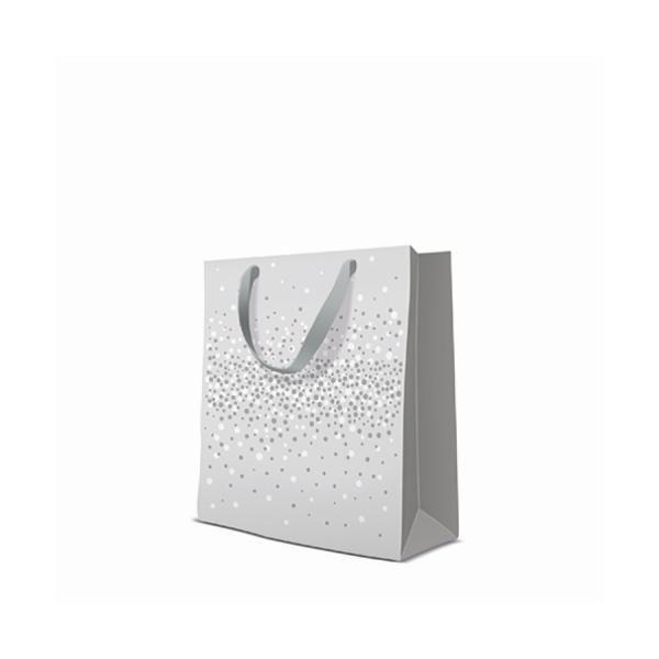P.W.AGB1012903 Confetti Everywhere papír ajándéktáska premium medium 20x25x10cm