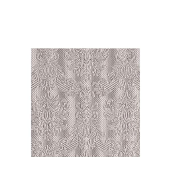 Elegance stone papírszalvéta 25x25cm, 15db-os
