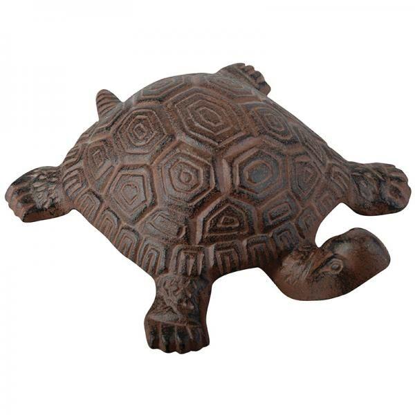 Öntöttvas teknős