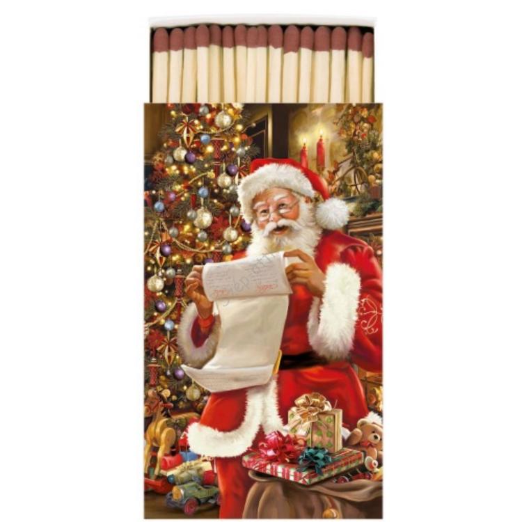 AMB.39505040 Christmas Eve gyufa