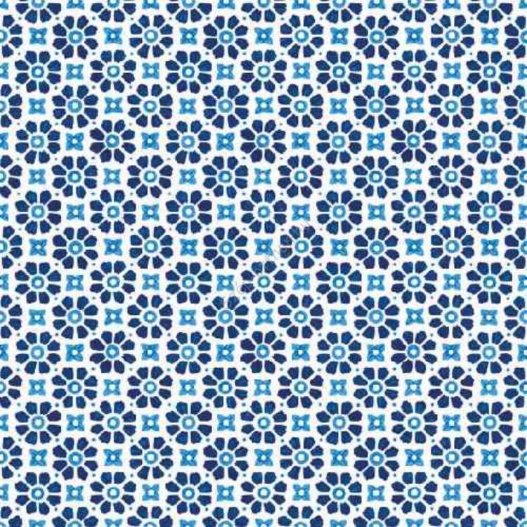 AMB.13309636 Laureen Blue papírszalvéta 33x33cm,20db-os