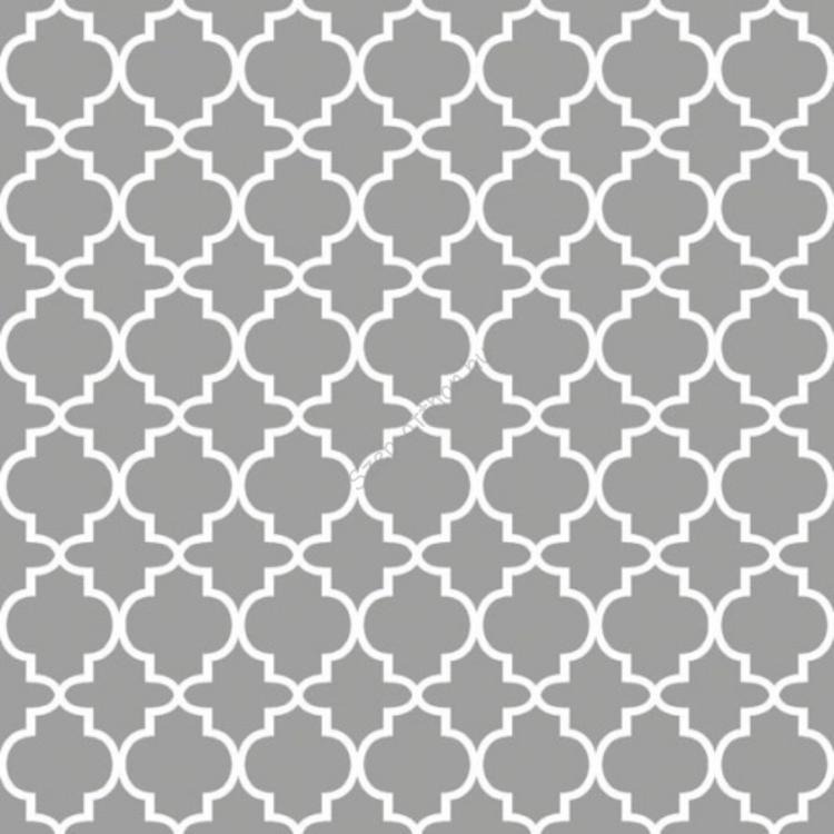 AMB.13309716 Ogee Silver papírszalvéta 33x33cm,20db-os