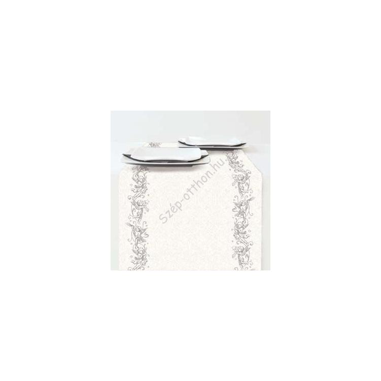 AMB.33603921 Heaven Sent silver papír asztalifutó 33x600cm