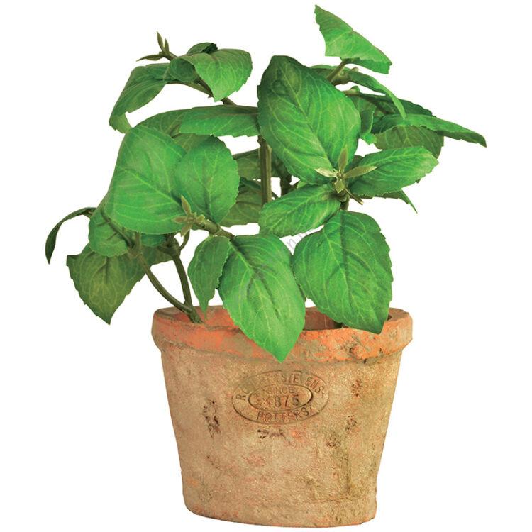 Műnövény dekoráció