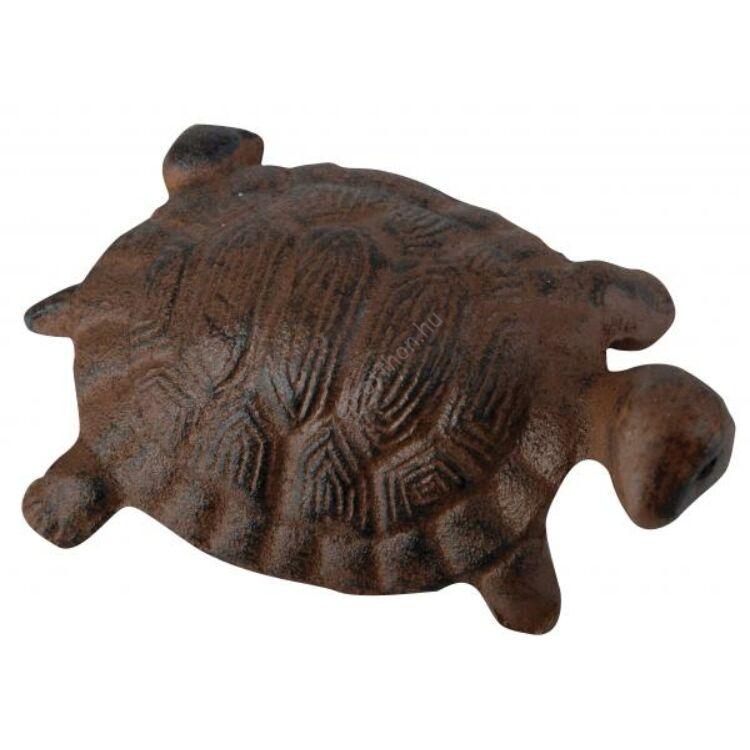 Teknős dekor