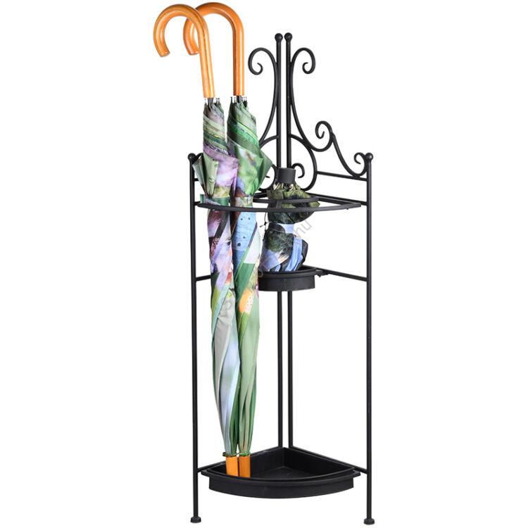 Esernyőtartó sarokba rakható LH260