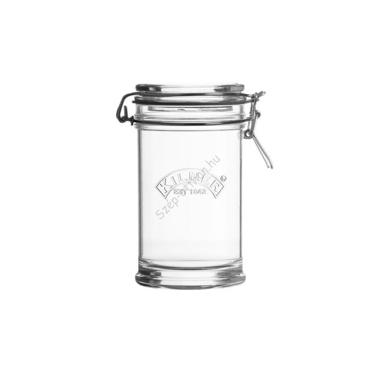 A.A.805 Befőttesüveg hermetikus fedővel 750 ml