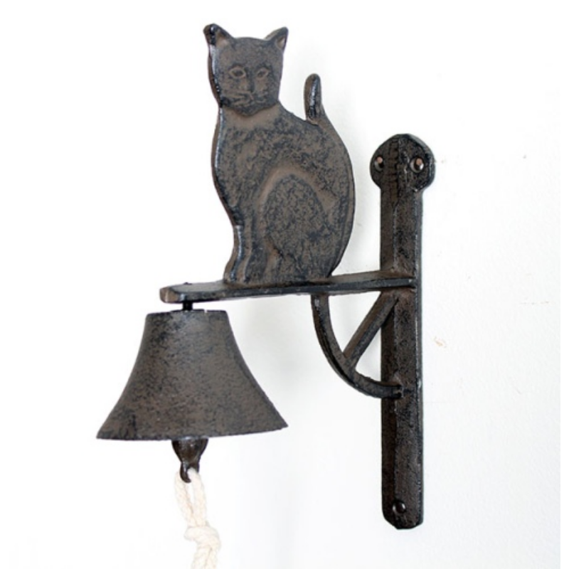 D.LS024 Kolomp, macskás, 25x15x4cm