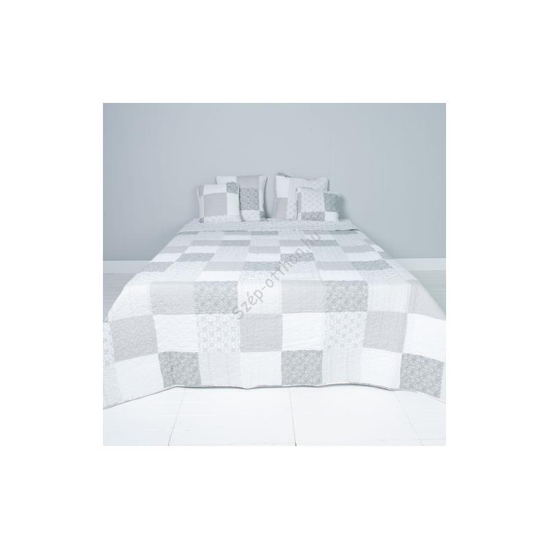 Clayre & Eef Q162.061 Steppelt ágytakaró 230x260cm