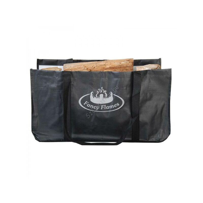 Tűzifa táska