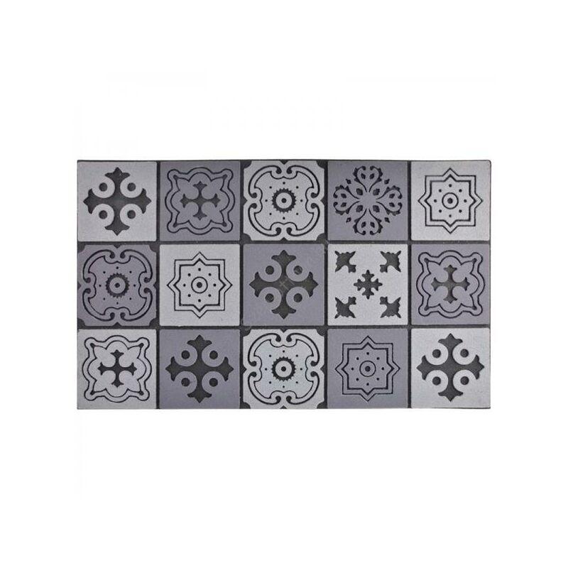 A.C. Mozaik mintás lábtörlő, 76 x 45 cm