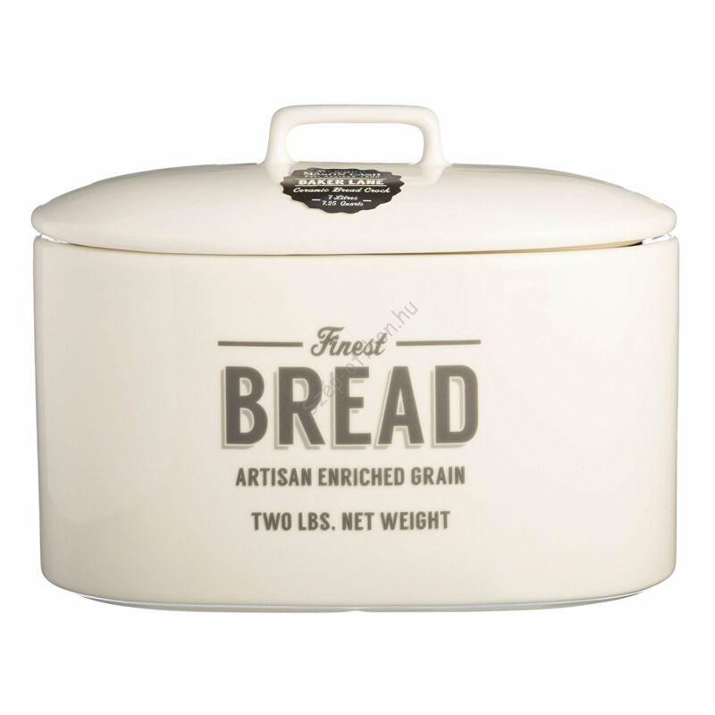 A.B.2001.633 Kerámia kenyértartó