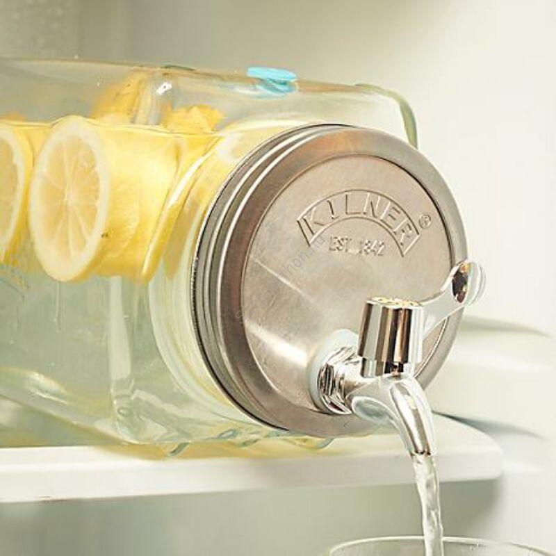 A.C. 25.001 Hűtőszekrény limonádé adagoló 3 L