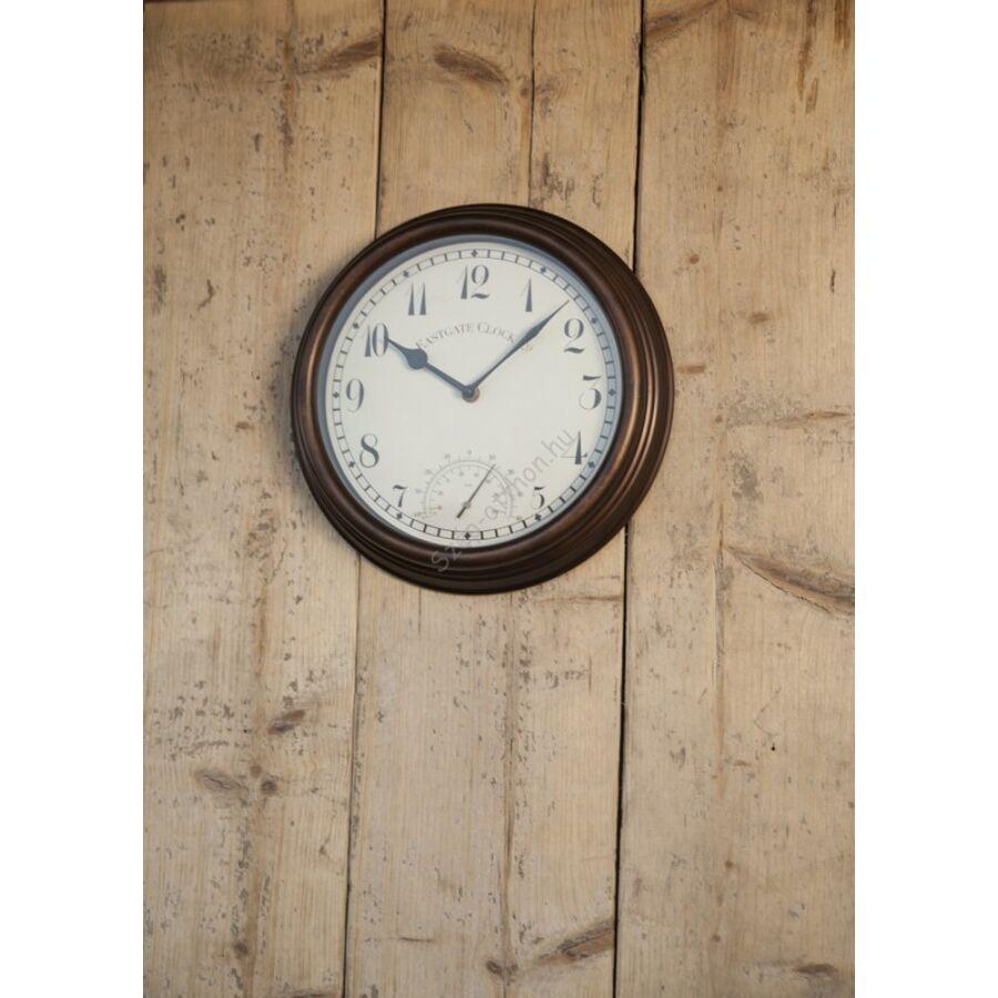 Kültéri óra